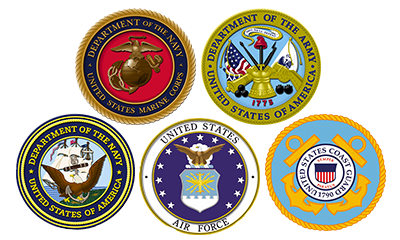 US-Military-logos-all-branches